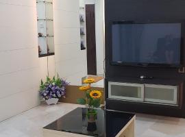 Relax Homestay, hotel berdekatan Sky Mirror Selangor, Kuala Selangor