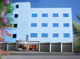 Hotel Senthil Residency, hôtel à Madurai