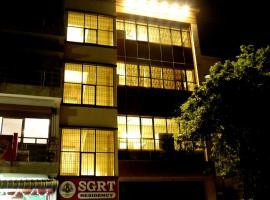 SGRT Residency, inn in Vellore