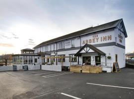 The Abbey Inn, hotel near Glasgow Airport - GLA,
