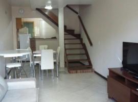 Sobrado EXPRESS - Santa Cruz do Sul!, holiday home in Santa Cruz do Sul