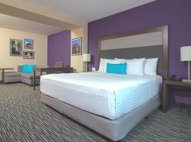 La Quinta by Wyndham Monterrey Aeropuerto, hotell nära Monterrey internationella flygplats - MTY,