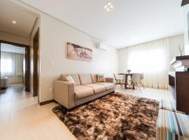 Laghetto Vacanze - Residencial Villa di Favero, apartment in Gramado