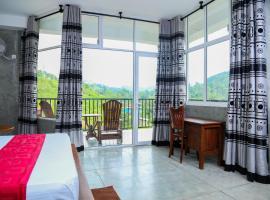 Ella Mansion, hotel in Ella