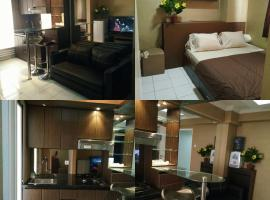 Ratu Apartemen Kalibata City, hotel in Jakarta