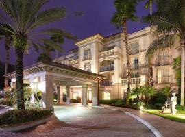 Trianon Bonita Bay Hotel, hotel in Bonita Springs