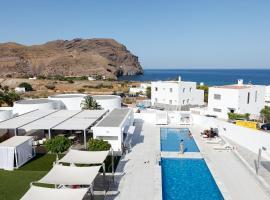 Hotel Spa Calagrande Cabo de Gata, hotel en Las Negras