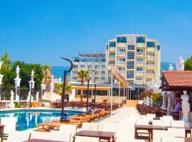 Agrigento Resort Hotel, отель в Балыкесире