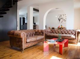 La Casa Cosy, hôtel à Biarritz près de: Villa Belza