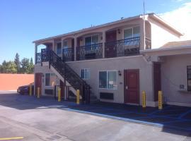 Sun Light Motel, hotel in Downey