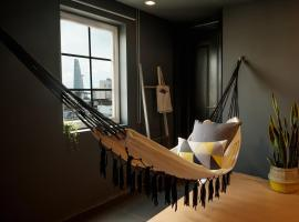 The Hammock Hotel Ben Thanh, hotel in District 1, Ho Chi Minh City