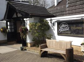 Glazert Country House Hotel, hotel near Glasgow Museums Resource Centre, Lennoxtown
