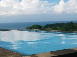 Green Bowl Beach Villas, hotel near Pandawa Beach, Uluwatu