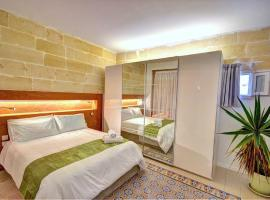 West street apartments, apartment in Valletta