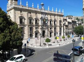 Antonio's House, habitación en casa particular en Granada