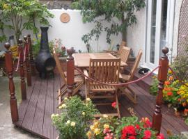 The Gateway at Hest Bank, pet-friendly hotel in Lancaster