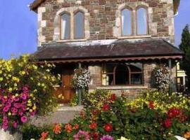 Abbey Lodge, bed & breakfast a Killarney
