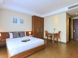 Aurora Serviced Apartments, hotel in Ho Chi Minh City