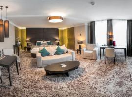 Drei Loewen, hotel in Munich