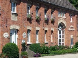 Alt Enginger Mühle, Hotel in der Nähe von: Universität Paderborn, Paderborn