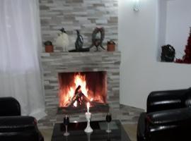 Guest House On Mirian Mepe, hotel in Tskaltubo