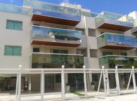 KS Residence, serviced apartment in Rio de Janeiro