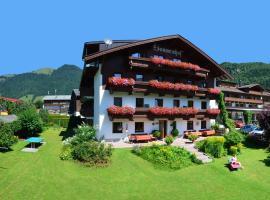 Sonnenhof Walchsee, Ferienwohnung mit Hotelservice in Walchsee