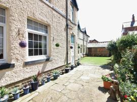 The Coach House Apartment, apartment in Lytham St Annes