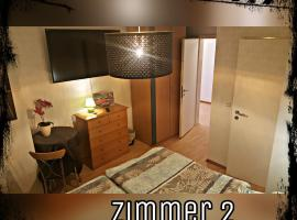 Pension Alt, guest house in Frankfurt