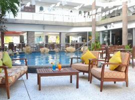 Hotel Rio Malecon, hotel in Downtown Puerto Vallarta, Puerto Vallarta