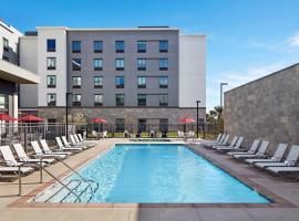 Hampton Inn Long Beach Airport, Ca, hotel near Long Beach Airport - LGB,
