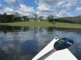 CedarBrae Country Stay, hotel in Gympie