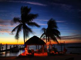 Key Largo Cottages, resort in Key Largo