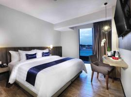 Aston Inn Pandanaran, hotel near Blenduk Church, Semarang
