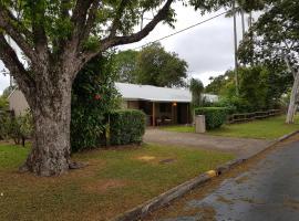 Beerwah House, hotel near Australia Zoo, Beerwah