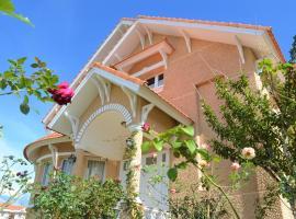 Mộc Lan Villa, homestay in Da Lat