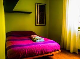 4321 B&B, hotel near Roma Trastevere Train Station, Rome