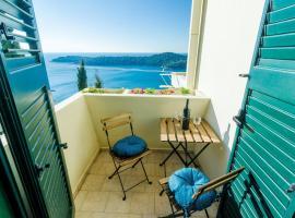 Sun City Apartment, hotel in Dubrovnik