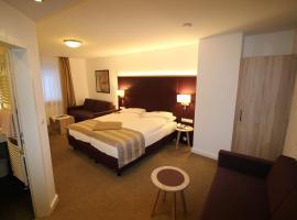 Hotel zum Adler - Superior, отель в Бонне