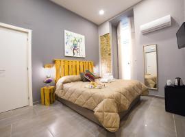 Le 4 Stagioni Dante's Suites H. Napoli Centro, hôtel  près de: Aéroport international de Naples-Capodichino - NAP