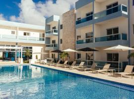 whala!urban punta cana, hotel in Punta Cana