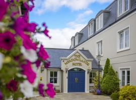 Meadowlands Hotel, hotel in Tralee