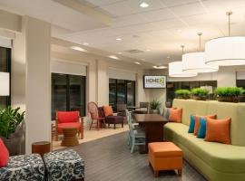 Home2 Suites By Hilton Williamsville Buffalo Airport, hotel near Buffalo Niagara International Airport - BUF, Williamsville