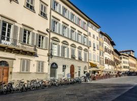 Soggiorno Pitti, bed & breakfast a Firenze