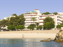 Tropico Playa – hotel w miejscowości Palma Nova