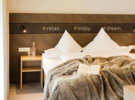 enjoy ischgl, apartment in Ischgl