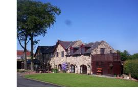 Stone Cottage, hotel near Newcastle International Airport - NCL,