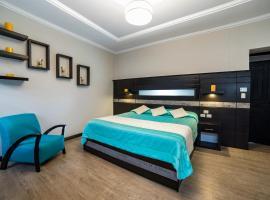 Hotel Majestic 2 - San Blas, hotel em Cuenca