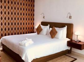 Pefaco Hotel Maya Maya, hotel in Brazzaville