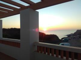Sea view apartamento, hotel near Arrifana Beach Surf Spot, Praia da Arrifana